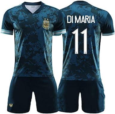 CBVB Camiseta de fútbol, Di Maria Dybala Otamendi, Camisetas de ...