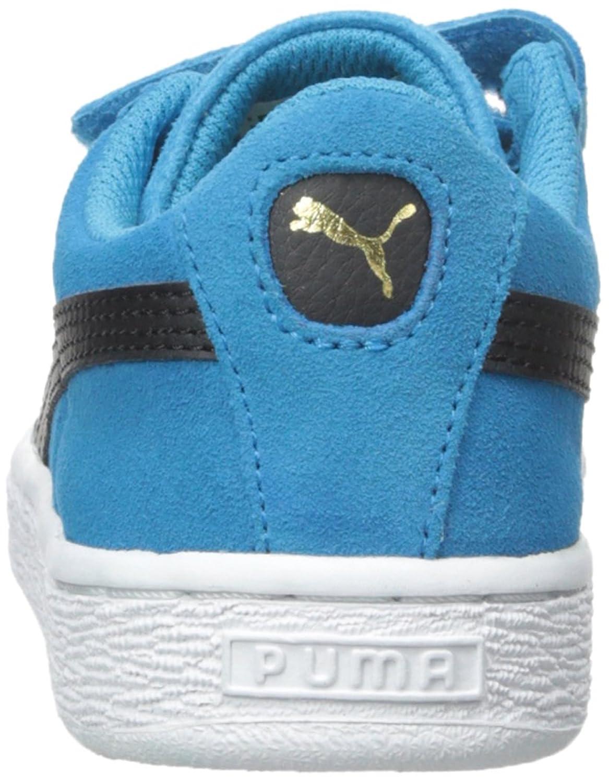 Puma Zapatos De Los Niños De Gamuza c5xhryyPbf