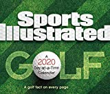 Sports Illustrated Golf 2020 Box Calendar