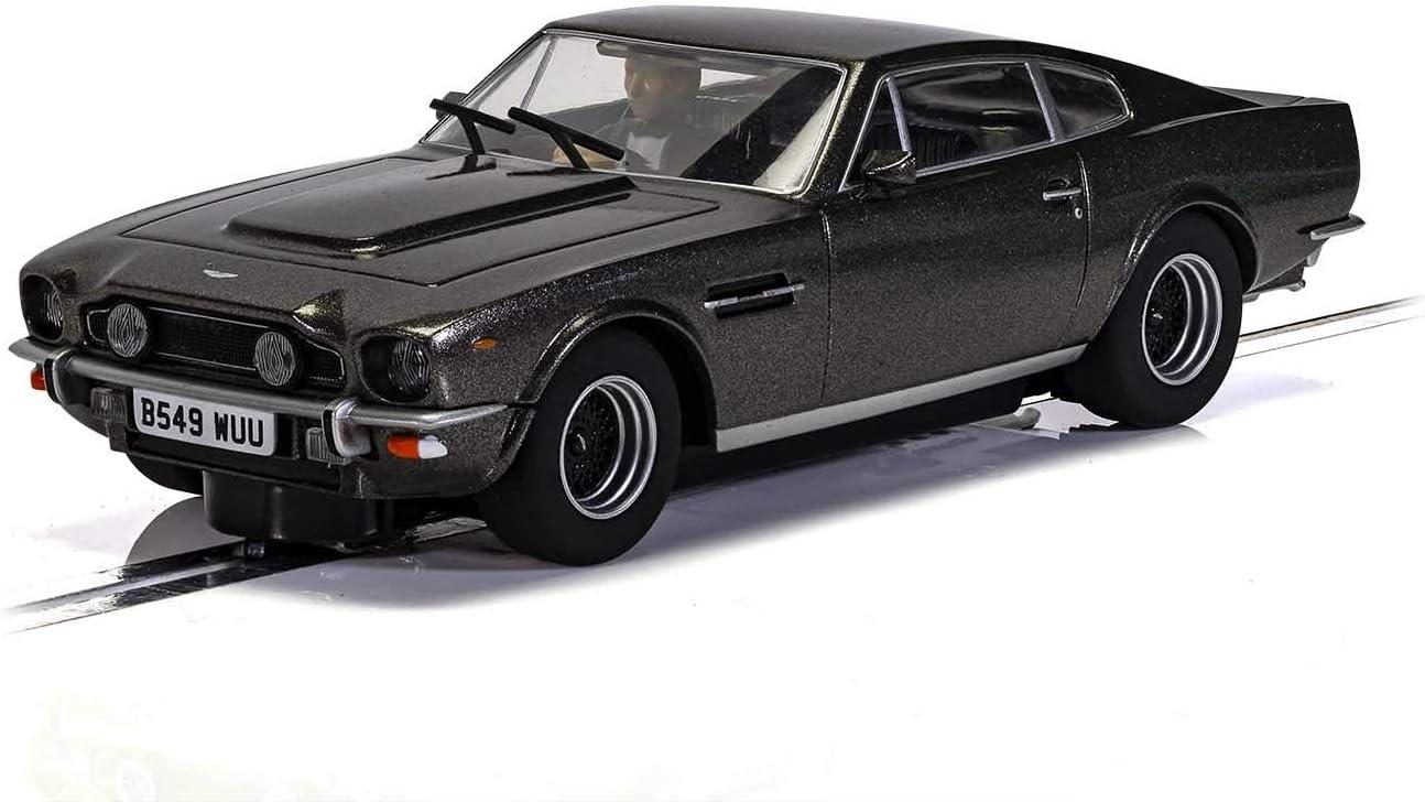 James Bond Aston Martin V8 No Time To Die Amazon De Spielzeug