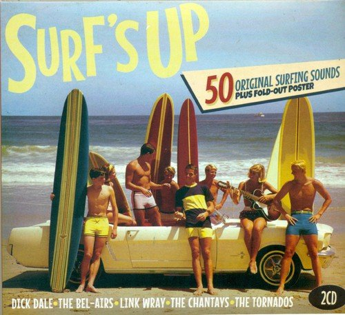 Surfs Up / Various