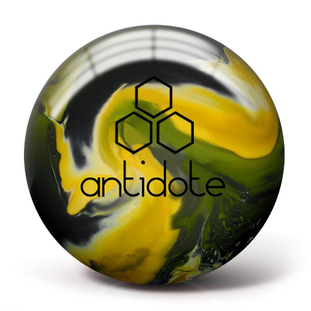 Pyramid Antidote ボーリングボール B01KP4EHCC  14.0 ポンド