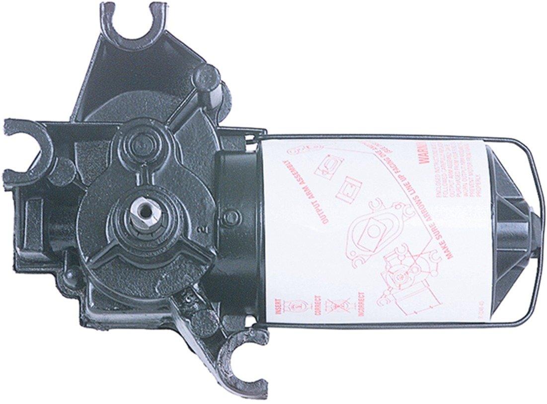 Cardone 40 - 268 - Domestic Motor para limpiaparabrisas: Amazon.es: Coche y moto