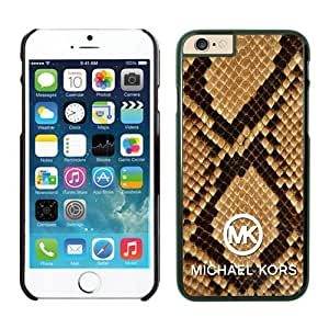 Customized Michael Kors iPhone 6 Phone Case Cover Black 4.7 inches T2-008