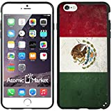 IP6%2B Mexican Mexico Flag Grunge Iphone