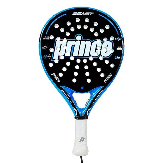 PRINCE Pala Padel Beast R: Amazon.es: Deportes y aire libre