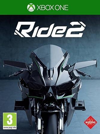 Ride 2: Amazon.es: Videojuegos
