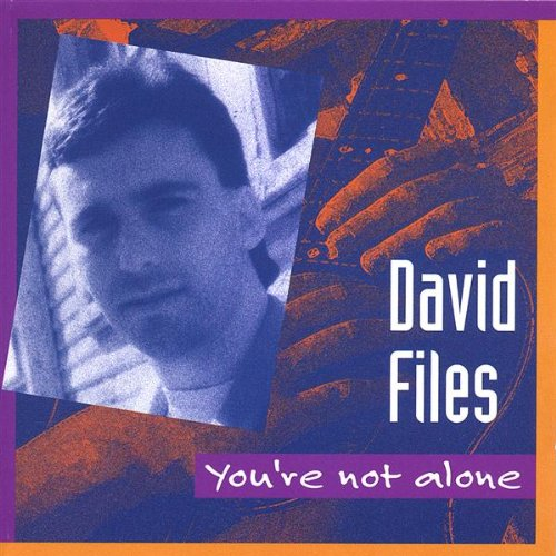 You Re Not In This Alone What Columbine: You're Not Alone By David Files On Amazon Music