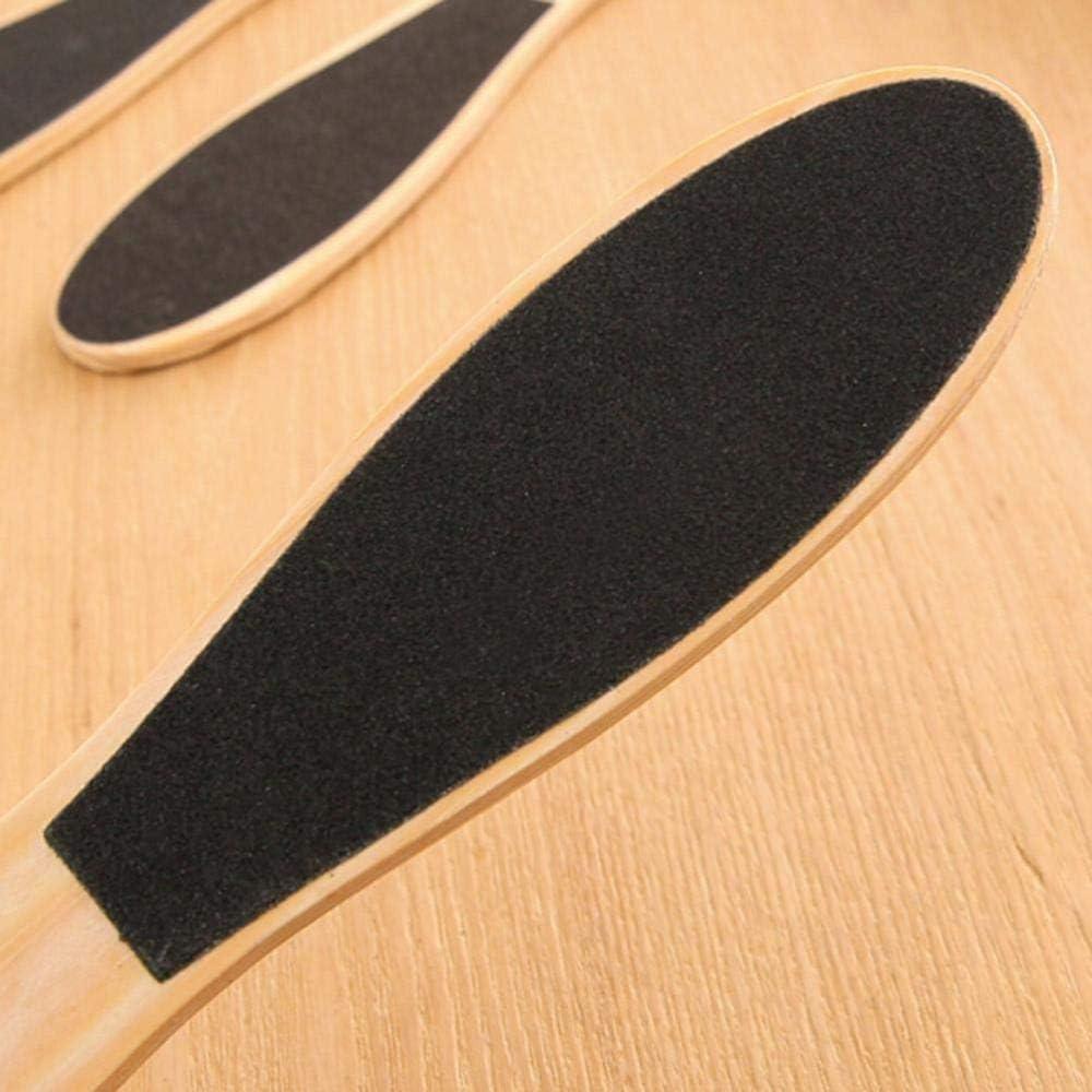 Viner Double Face Foot Rasp File Callus Dead Skin Remover Pedicure Scrubber Tools