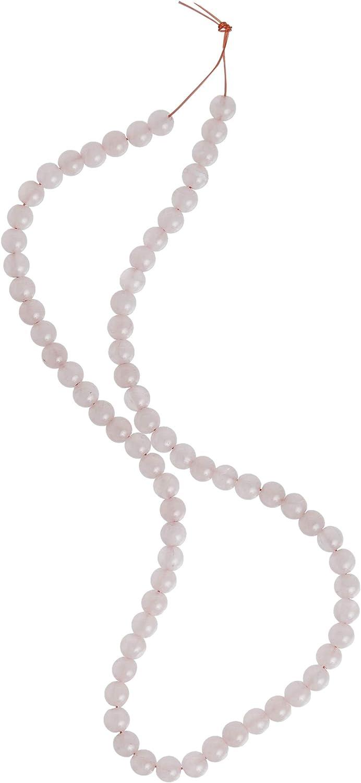 Rose Quartz Cabochon Rosecut Gemstone Pink ROSE QUARTZ Round Rosecut Gemstone 10 pieces 6mm Rose Quartz Rosecut Round Loose Gemstone