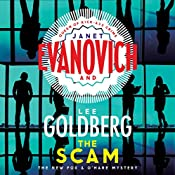 The Scam: A Fox & O'Hare novel, Book 4 | Janet Evanovich, Lee Goldberg