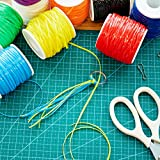 Plastic Lacing String Cord for DIY Craft