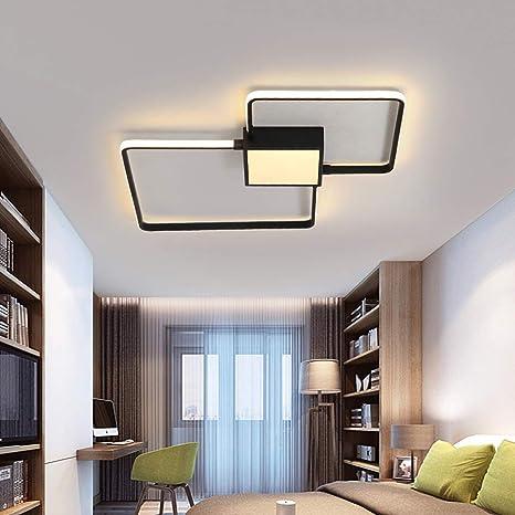 Lámpara de techo para comedor con luces LED regulables de ...
