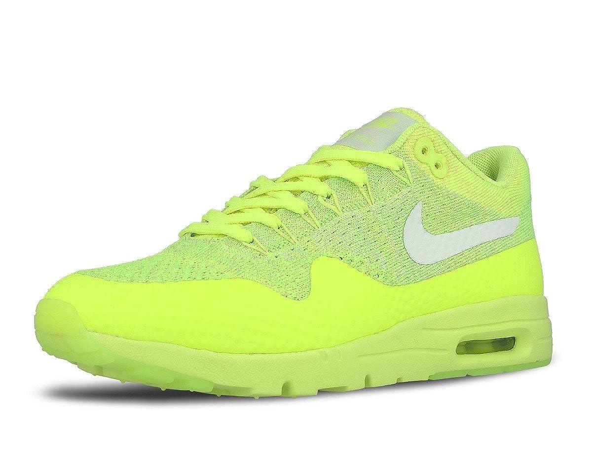 Nike 843387-701 Sportschuhe Damen Gelb 41