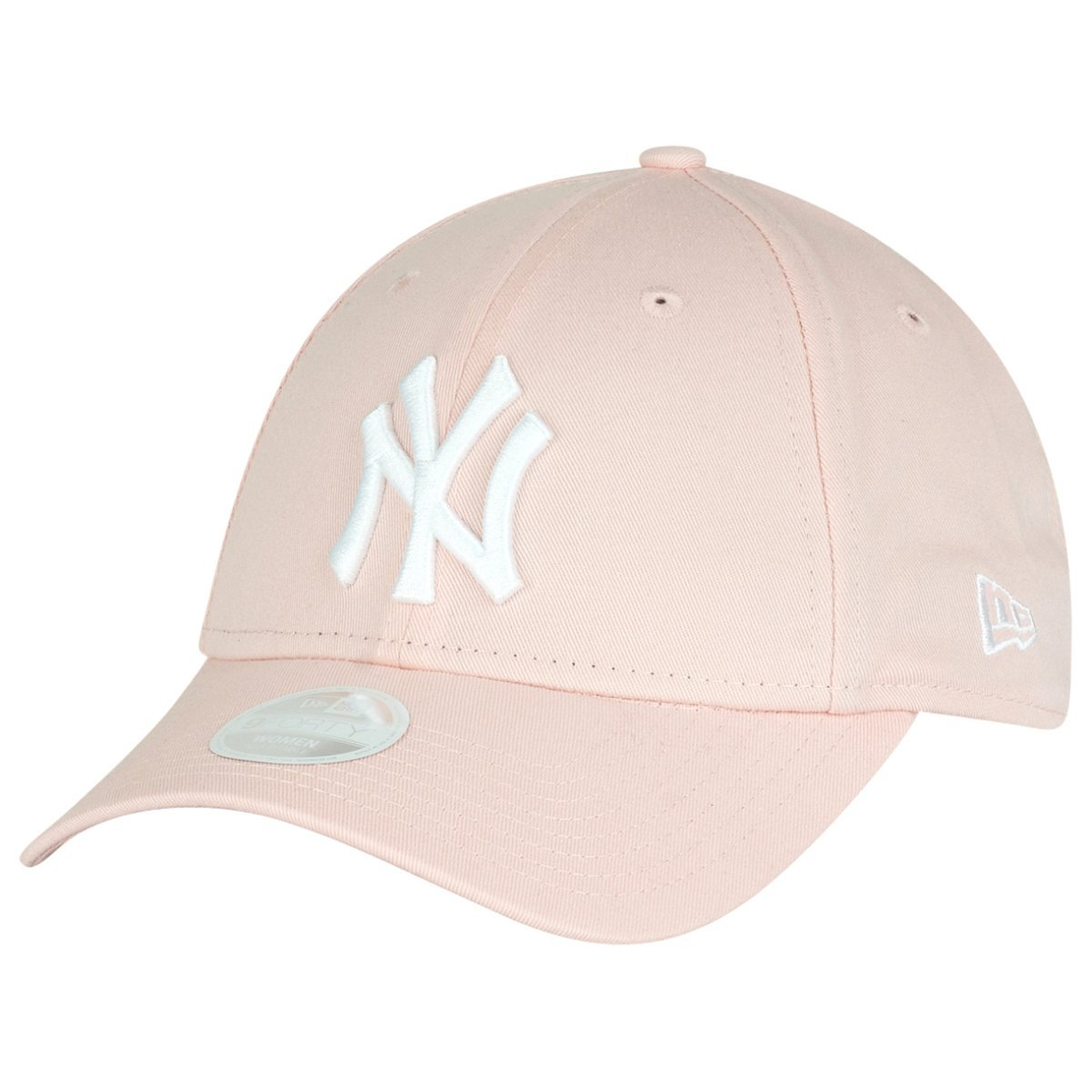 Womens 9forty New York Yankees Baseball Cap Pink