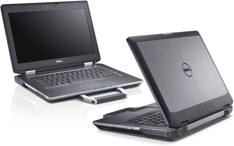 Dell Latitude E6430, Intel i5-3340M 2.7GHz, 8GB RAM, 128GB Solid State, Windows 10 Pro 64-Bit MAR, Web Camera