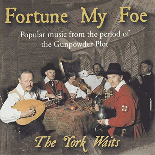 Fortune My Foe / Lord Willoughby's Welcome Home / Millfield