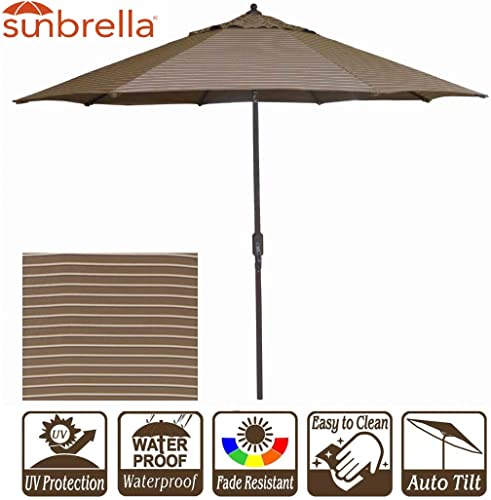 Sunbrella Umbrella Outdoor Patio Umbrella