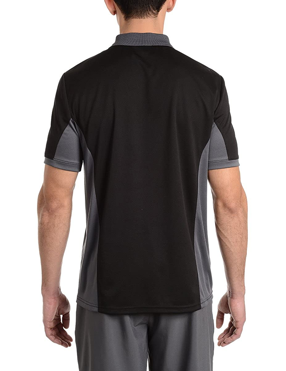 Copper Fit Mens Cooling Polo