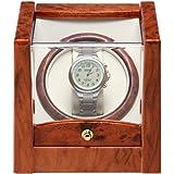 時計巻上 ワインディングマシン KA079 (ウッド調)