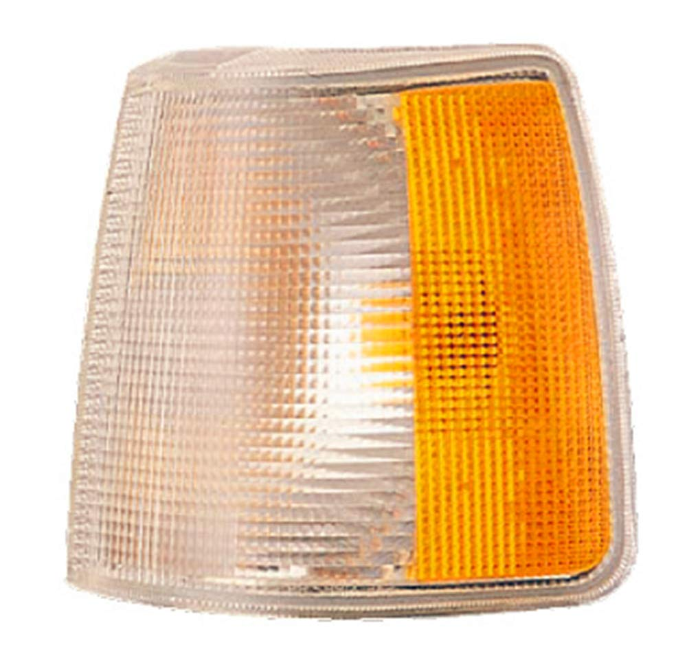 960 For 1991 1992 1993 1994 1995 Volvo 940 740 Turn Signal Corner Light Lamp Driver Left Side Replacement VO2520105