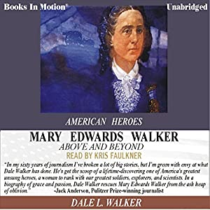 Mary Edwards Walker Audiobook