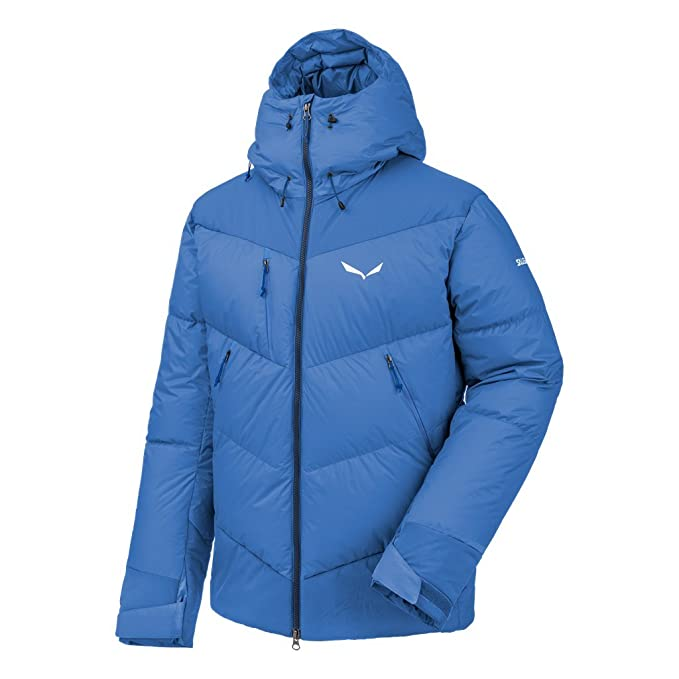 huge discount 89689 4008d SALEWA – Piumino da Uomo Ortles Heavy Down Jacket