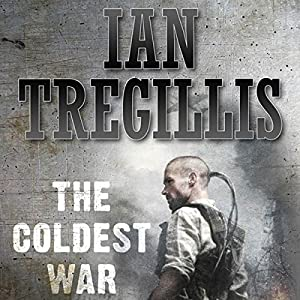 The Coldest War Audiobook