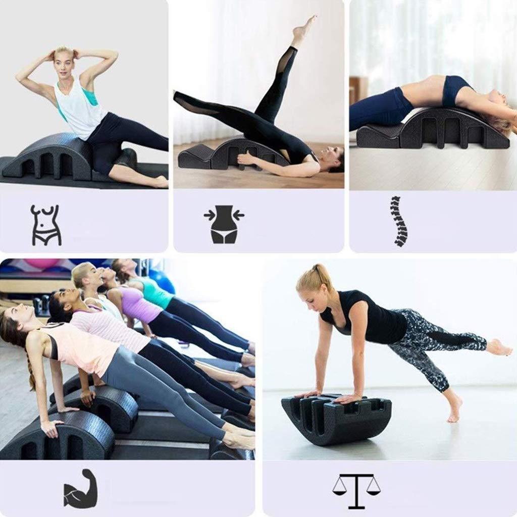 Amazon.com: JSYCD - Cama de masaje para yoga, pilates ...