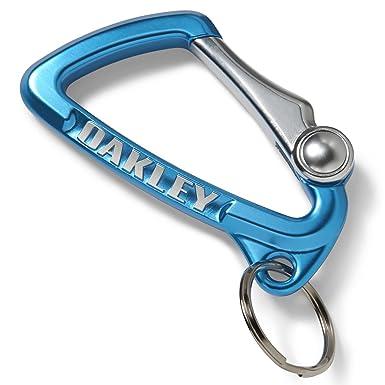 8e37e60895542 Oakley Mens Large Carabiner Keychain Accessories