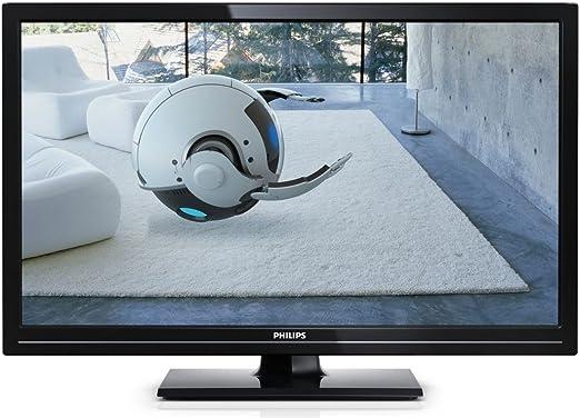 Philips 26PFL2908H/12 - Televisor LED de 26 pulgadas, HD Ready, 100 Hz: Amazon.es: Electrónica