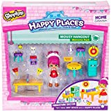 Happy Places Shopkins Season 2 Welcome Pack Mousy Hangout offers