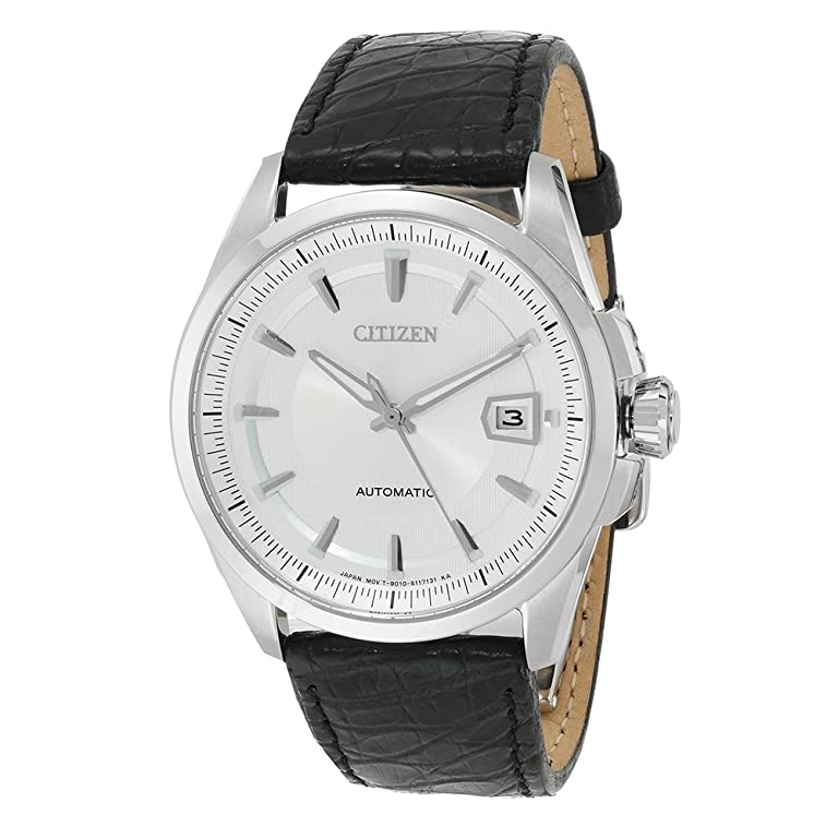 e4b75735076 Citizen Men s NB0040-07A The Signature Collection Grand Classic Automatic  Watch