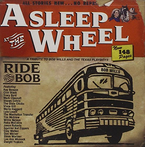 Wheel Cd (Ride With Bob)