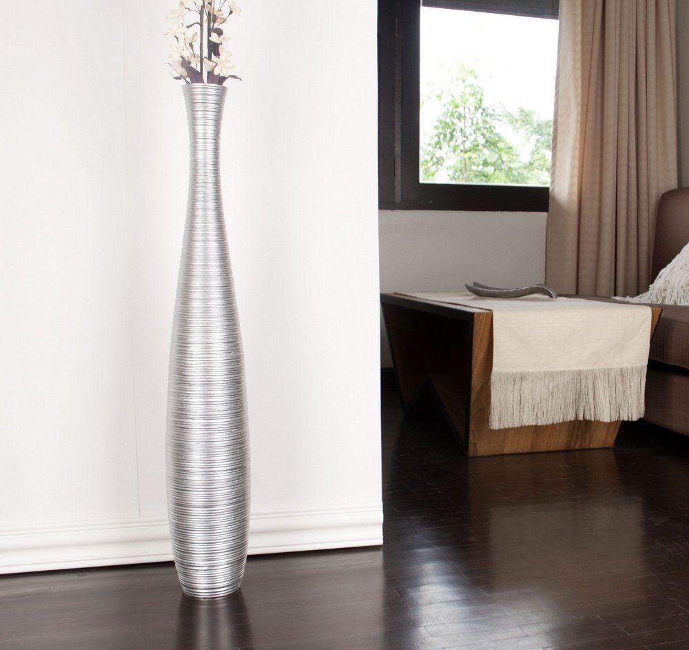 detail tall product shape colours floor modern vases ceramic asia cylinder lots of