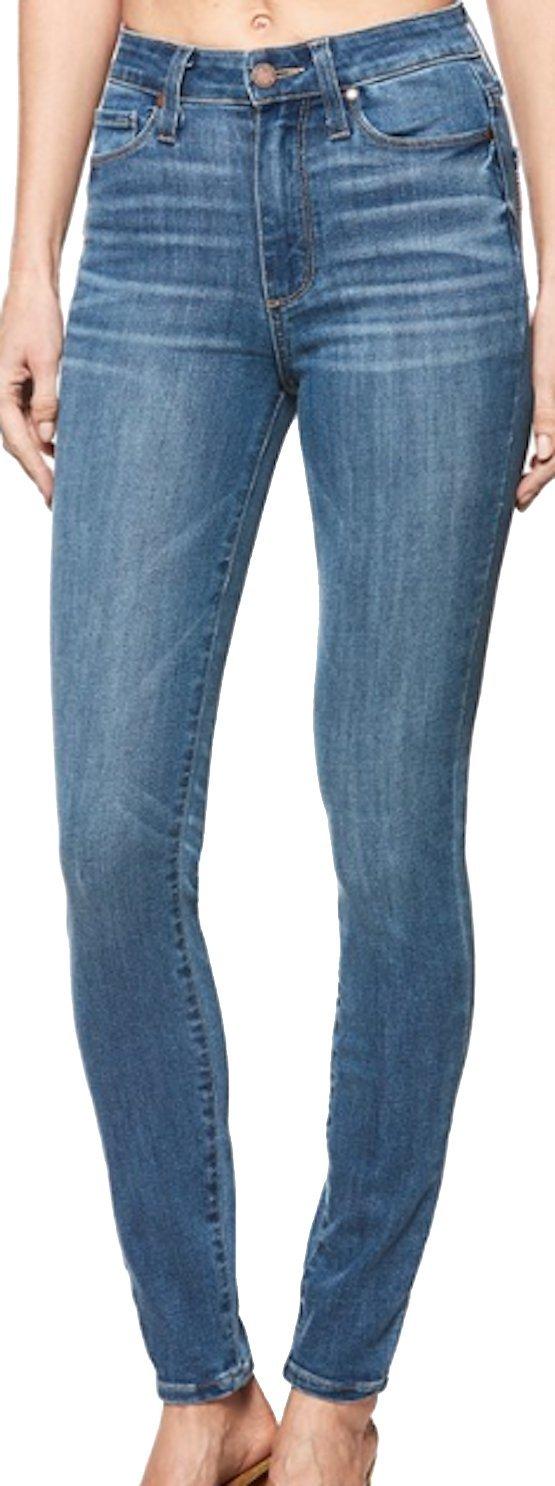 PAIGE Women's Jean Margot Ultra Skinny Hawkins High Rise Jeans 2098C99 5658 (28)