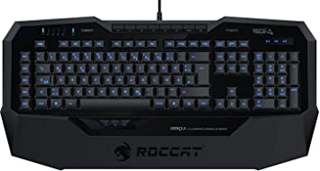 DOWNLOAD DRIVER: ROCCAT ISKU ILLUMINATED GAMING KEYBOARD