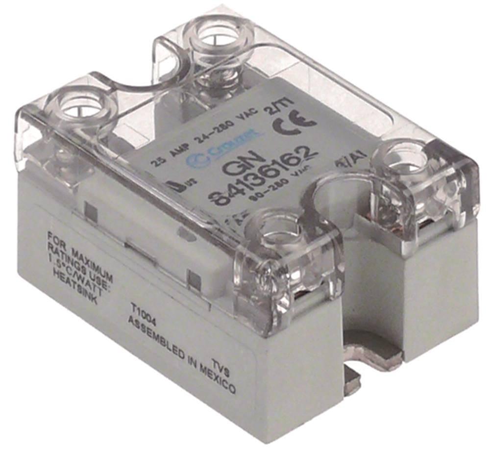 Crouzet GN 84136162 - Semiconductor de potencia para cafetera ...
