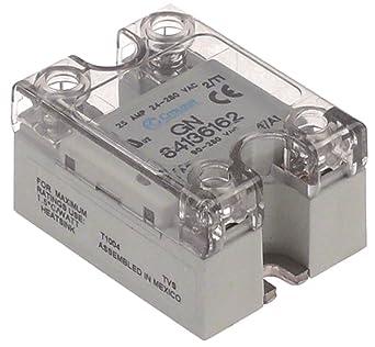 Crouzet GN 84136162 - Semiconductor de potencia para ...