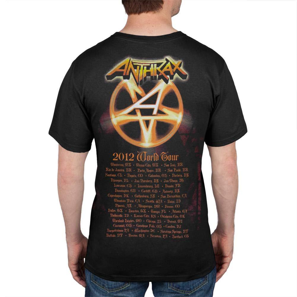 Amazon | Anthrax – Worship Mus...