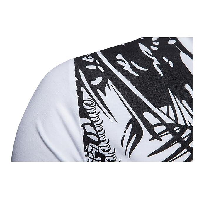 1010e929dbb7d 2018 Nueva Camiseta Fruit of The Loom 3D Camiseta de Estilo Hip Hop Camisa  de Estampado de dragón Camiseta de Media Manga Casual Ropa de Hombre  (tamaño ...