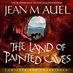 The Land of Painted Caves: Earth's Children Series | Jean M Auel