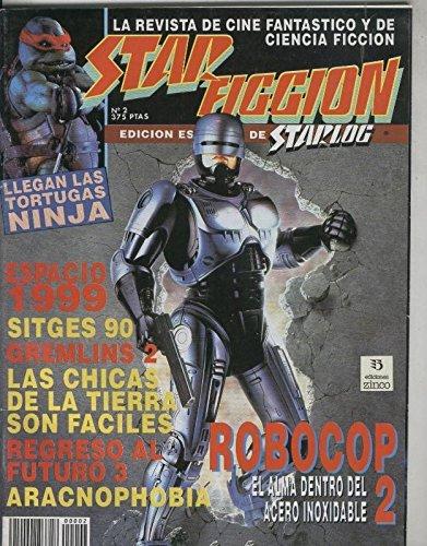 Amazon.com: Star Ficcion numero 02: Varios: Books