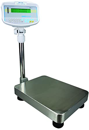 AE ADAM GBK 8 Balanza Digital de Mesa, 8 kg x 0.1 g