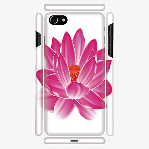 Amazon.com: Phone Case Compatible with 3D printed iPhone 7 ...