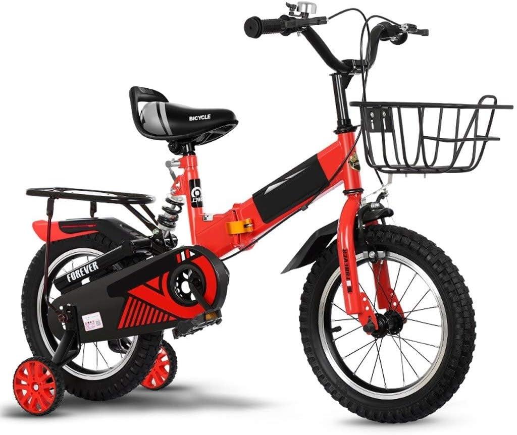 Bicicletas 2-3-4-6-7 años Los niños de Bicicletas Niño Niña ...