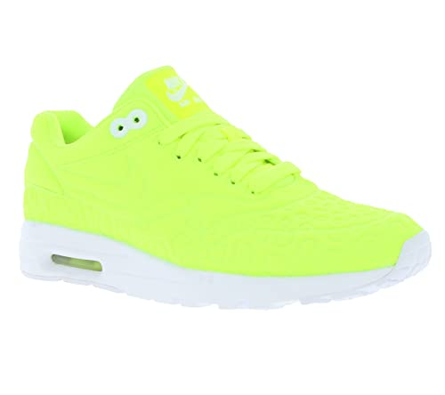 NIKE W Air Max 1 Ultra Plush, Girls' Competition Running