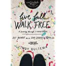 Live Full Walk Free Study Guide: Set Apart in a Sin-Soaked World (InScribed Collection)
