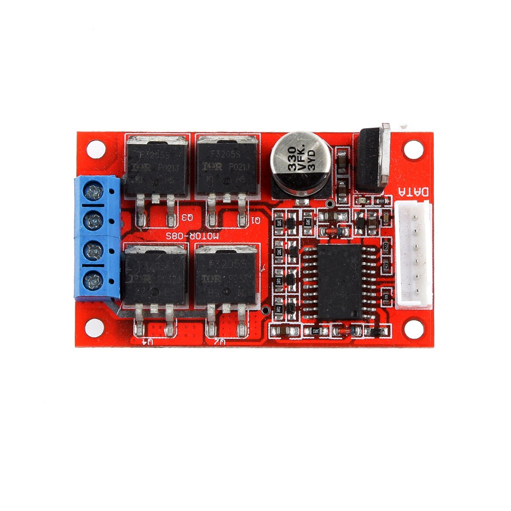 Magideal Dc 11 36v 450w High Power Pwm H Bridge Pwmmotorcontrollerwithforwardandreversejpg Electronics