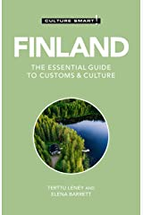 Finland - Culture Smart!: The Essential Guide to Customs & Culture Kindle Edition